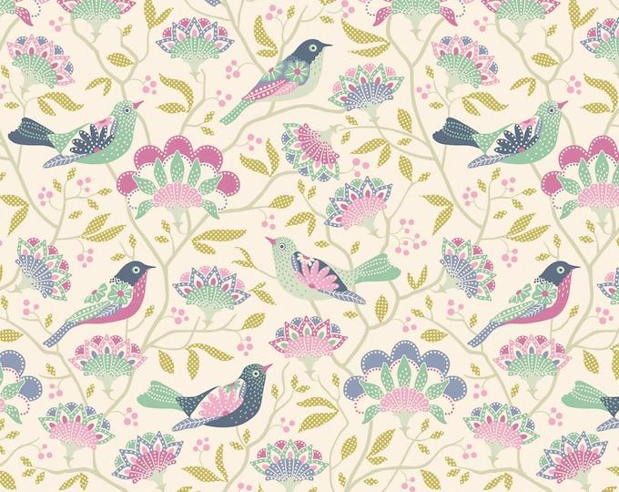 TILDA HARVEST - Bird Tree Lilac 481498