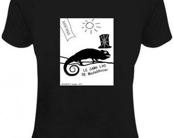 Original t-shirt for summer.