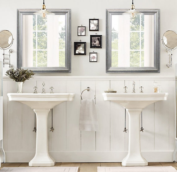 Modern Bathroom Mirror Frames. Like This Item? Modern Bathroom Mirror Frames  R