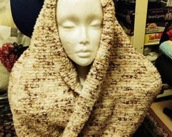 Infinity Scarf / Snood (Adult)