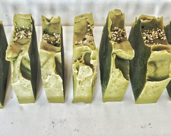 Hemp Seed Soap