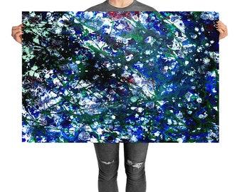 Undersea (Print)