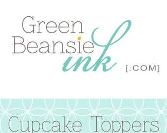 Cupcake Toppers for any Package Design