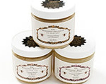 Raw Creamed Honey - 1 lb