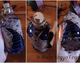 LARP Old Brown bottle
