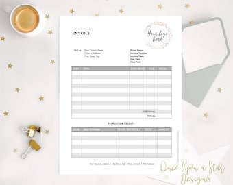 Editable print order form picture order form photography invoice template editable business forms photographer business templates photography business forms cheaphphosting Image collections