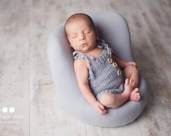 Newborn photo prop,newborn pants, newborn romper set,newborn pants hat set,newborn boy,newborn girl,newborn props,newborn romper hat set
