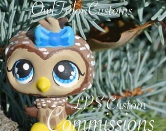 Littlest Pet Shop Custom Commissions ~ READ DESCRIPTION