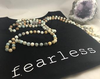 Fearless Tee - Women's V-neck Shirt