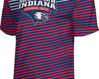 ProSphere Boys' University of Southern Indiana Vector Tech Tee (USI)
