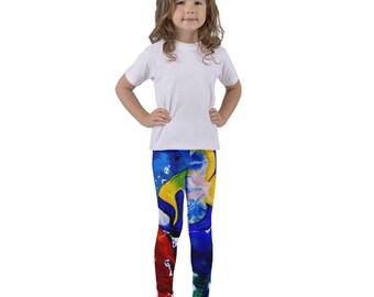 Bahia Honda Kid's leggings