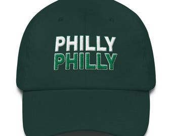 Philly Philly Team Philadelphia Exclusive Cap