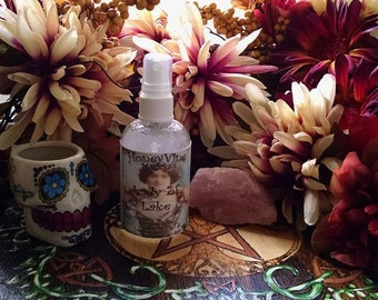 Lady of the Lake Room and Linen Spray