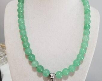 Tourmaline light green