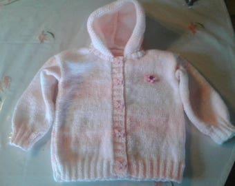 Vest 18 months girl