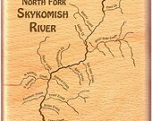 NORTH FORK SKYKOMISH Rive...