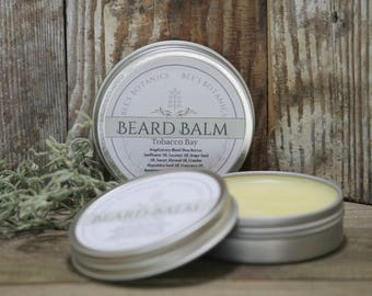 BEARD BALM, BeesBotanics Beard Grooming, Beard Conditioner, Beard Care, Best Beard Oil, Beard Grooming Oil, Beard Oil Kit, Beard Balm