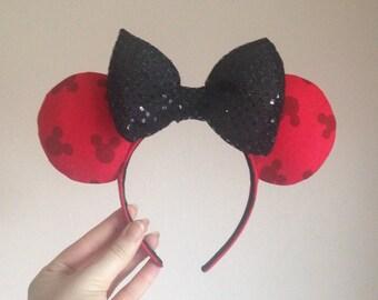 Main Street Mouse Ears