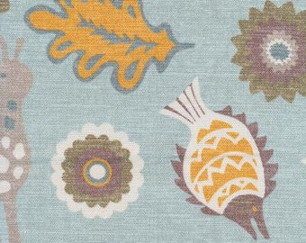 Mexicali Pebble, Fabric By The Yard, Waverly Fabric