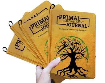 The Primal Empowerment Journal