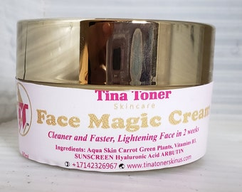 MAGIC FACE CREAM 50 ml smaller size