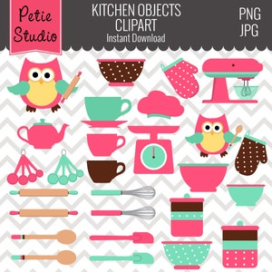 Stand Mixer Clipart Etsy