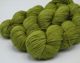 Lemongrass  // Deep Sock