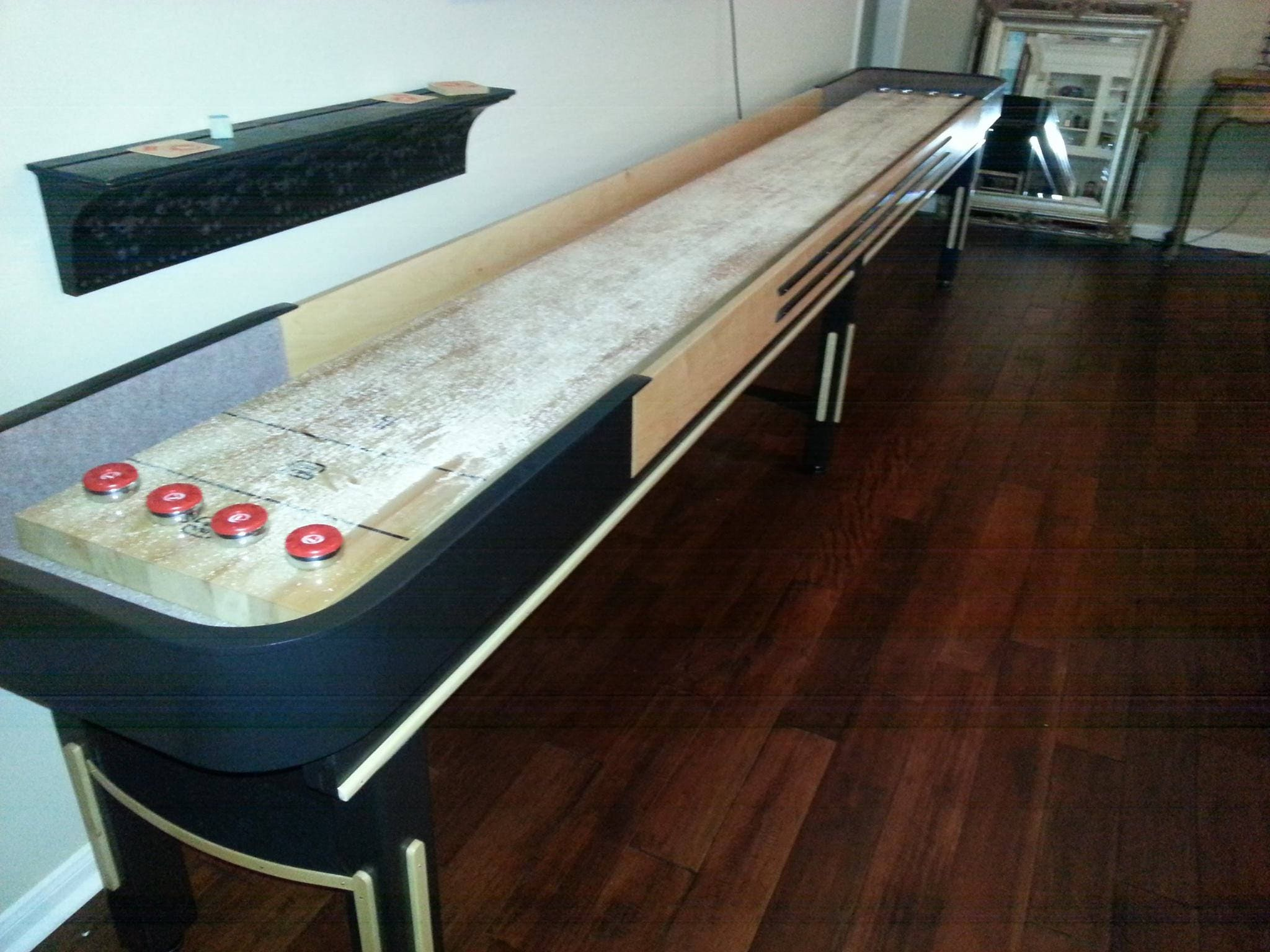 new for services table red hide sale used moving rexx game tbl shuffleboard atlanta tables pool coolpooltables plank com