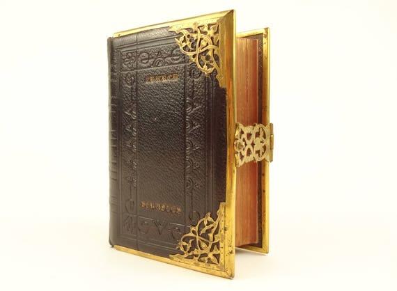 1856 Book of Common Prayer, Sacraments, Rites, Psalter (Psalms of David), etc.