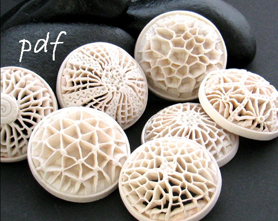 Polymer clay tutorial openwork pendants voronoi style jewelry pdf polymer clay tutorial openwork pendants voronoi style jewelry pdf tutorial original technique from polymerclaytutorials on etsy studio mozeypictures Image collections