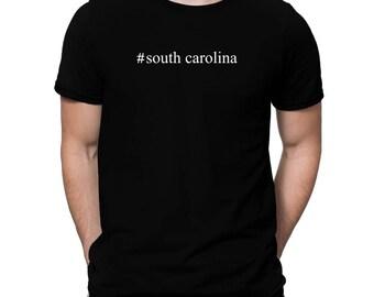 South Carolina Hashtag T-Shirt