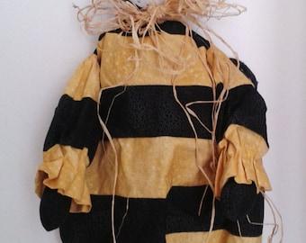 Bee bag holder