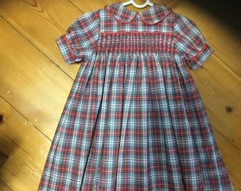 Baby dress size 1year