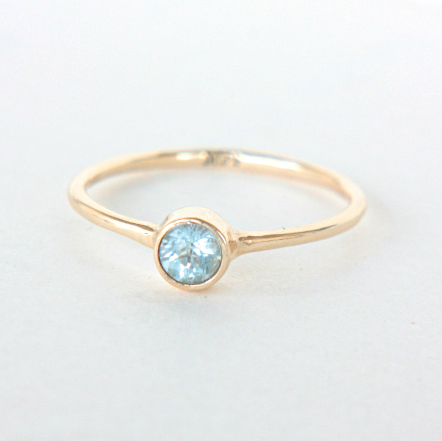 le jewellery gold vian vanilla with ring aquamarine white blue chocolate tw in and diamonds sea
