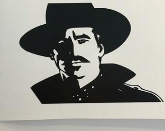 Doc Holliday Etsy