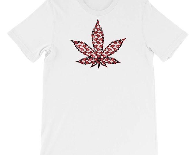 Lobster Pot Leaf T-Shirt