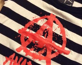 Darkside Anarchy Baby T-Shirt