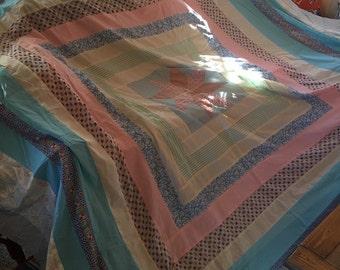 Vintage Quilt Topper