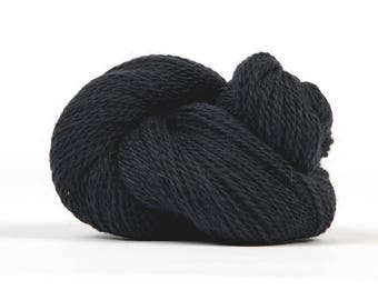 Kelbourne Woolens Andorra - Ink Black