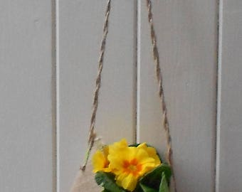 Plant or posy bag