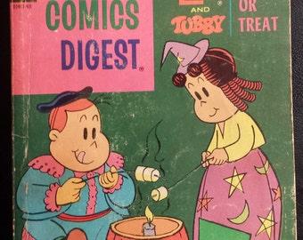 Golden Comics Digest #40 (1974)