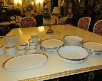 POLAND DINNER CHINA Set