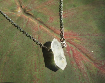 Sweet Li'l Crystal pendant