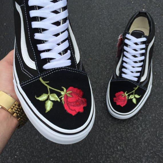vans old school rosen