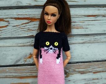 PRE-ORDER Dress for Fashion Royalty, Poppy Parker, Barbie MTM