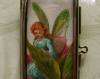 Garden Fairy Pendant
