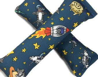 Eco-Kicker Catnip Cat Toy - Cats in Space