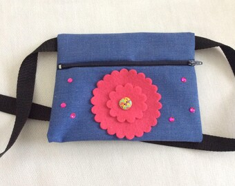 Personalised Child's Bag