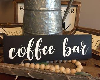 Coffee Sign, Coffee Bar, Coffee Bar Sign, Coffee Bar Decor, Coffee Decor, kitchen coffee signs