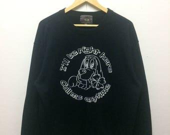 Rare!! Versus sweatshirt